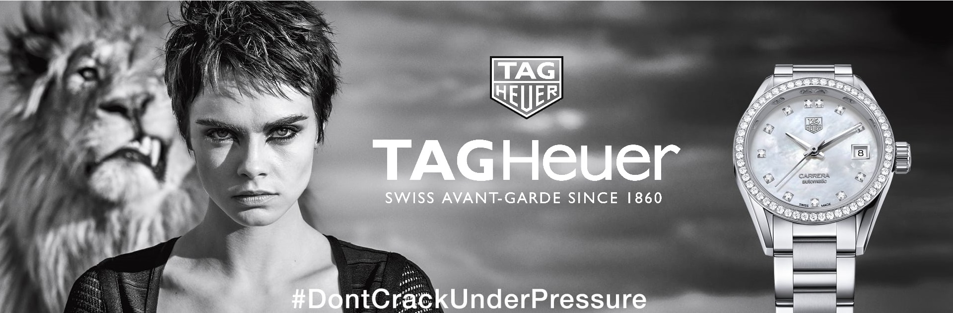 Tag Heuer - Tag Heuer