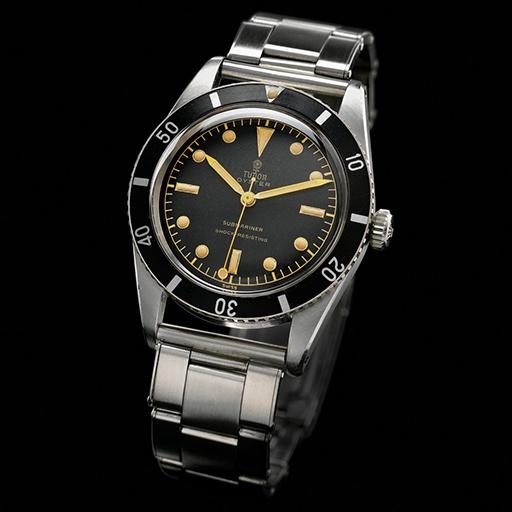 Historia Tudor Watch 8