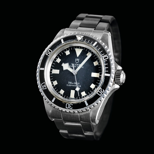 Historia Tudor Watch 7