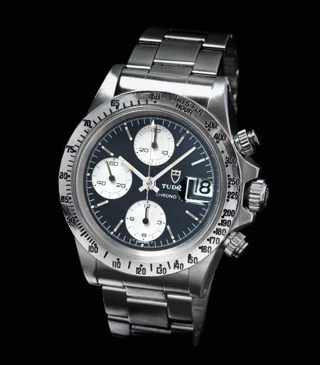 Historia Tudor Watch 12
