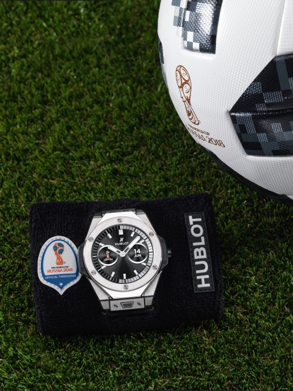 Hublot fifa World Cup 2018 Smart Watch