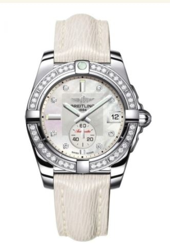 breitling galactic mujer san valentin