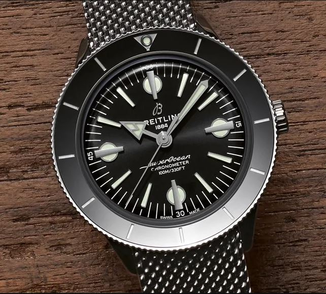 Breitling Superocean Heritage 57 A10370121B1A1