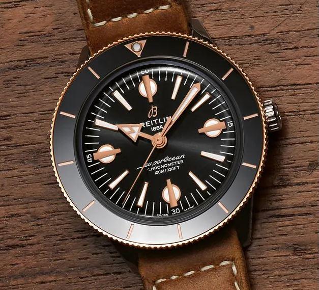 Breitling Superocean Heritage 57 U10370121B1X2