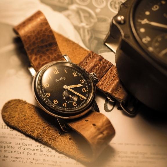 Breitling Navitimer 8 History