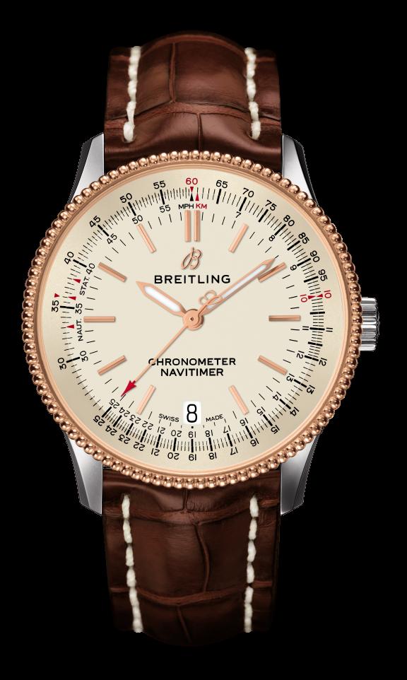 Breitling Navitimer 1 38 mm 3