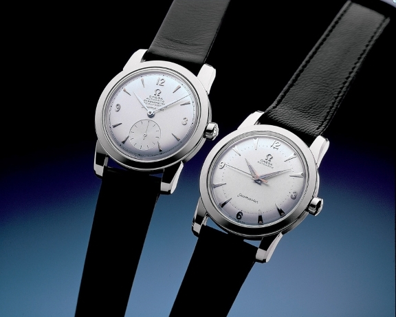 Omega Watches History 3