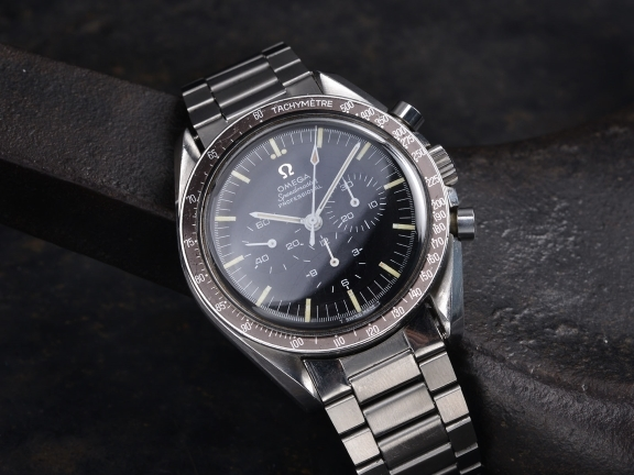 Omega Watches History 9