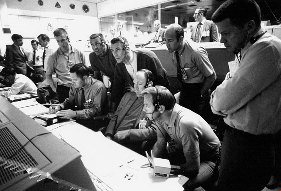 Apolo 13 omega speedmaster huston