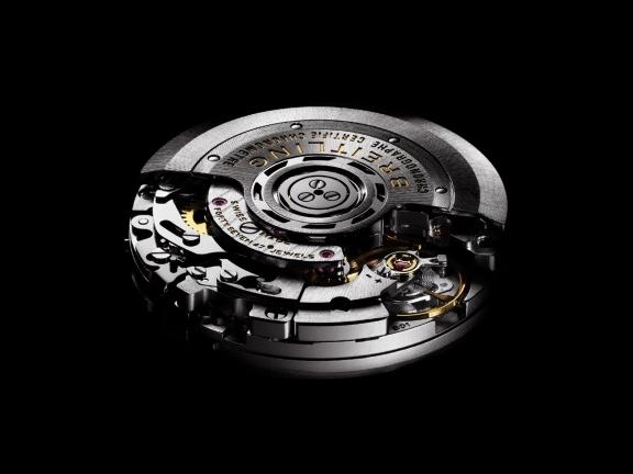 Historia Breitling 10