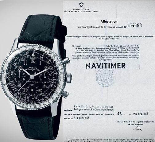 Breitling Navitimer History 6