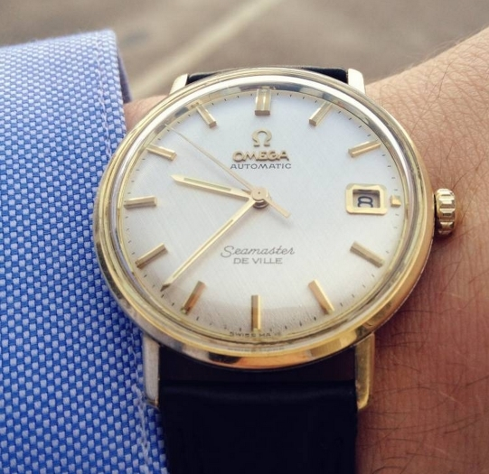Omega Watches History 10