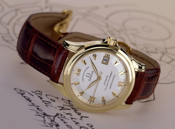 Omega Watches History 13