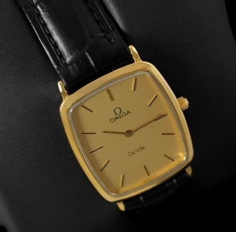 Omega Watches History 11