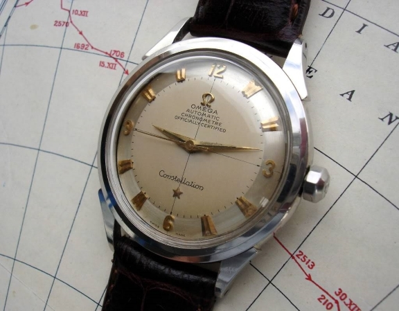 Omega Watches History 4