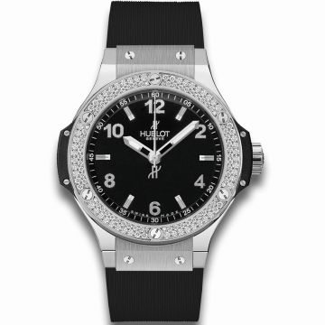 Hublot Big Bang Quartz Diamonds 38 mm H361.SX.1270.RX
