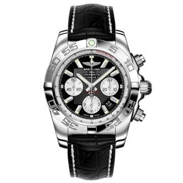 Breitling Chronomat Automatic Chronograph 44 mm AB011012/B967
