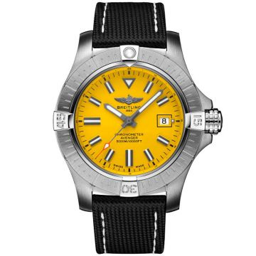 Breitling Avenger Automatic Seawolf 45 mm A17319101I1X1