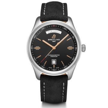 Breitling Premier Automatic Day & Date 40 mm