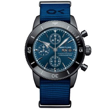 Breitling Superocean Heritage Cronografo Outerknown M133132A1C1W1