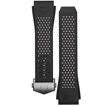 TAG Heuer Connected Black Strap BT6219