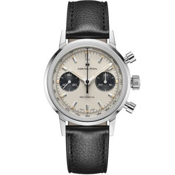 Hamilton American Intra-Matic Chronograph H 40 mm H38429710