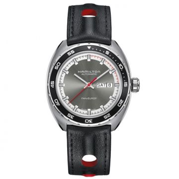 Hamilton American Classic Pan Europ Automatic 42 mm H35415781