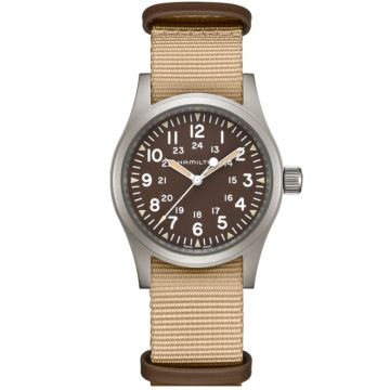 Hamilton Khaki Field Mechanical 38 mm H69429901