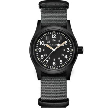 Hamilton Khaki Field Mechanical 38 mm H69409930