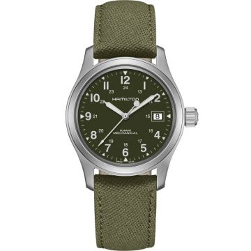 Hamilton Khaki Field Mechanical 38 mm H69439363