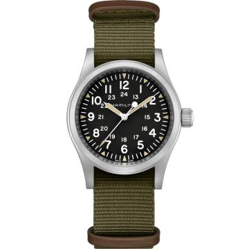 Hamilton Khaki Field Mechanical 38 mm H69439931