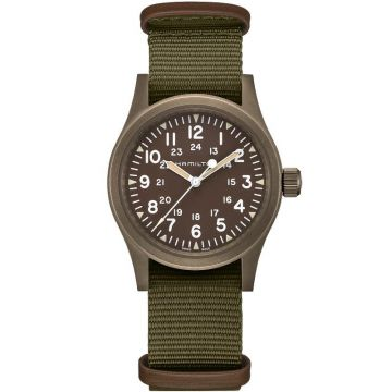 Hamilton Khaki Field Mechanical 38 mm H69449961