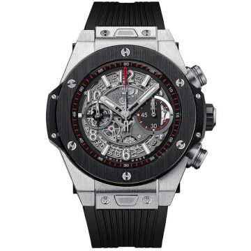 Hublot Big Bang Unico Titanium 42 mm H441.NM.1170.RX