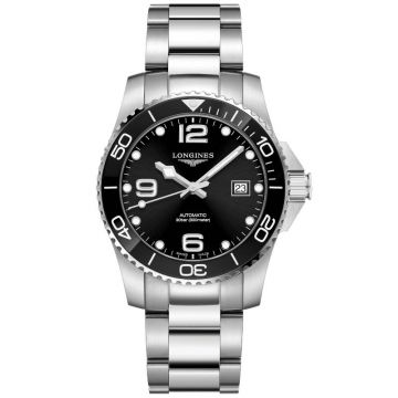 Longines Hydroconquest Automatic 41mm L3.781.4.56.6