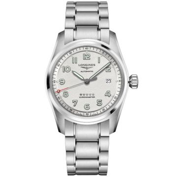 Longines Spirit Automatico 40 mm L3.810.4.73.6