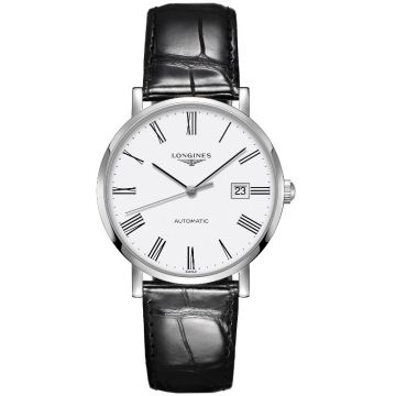 Longines Elegant Collection Automatico 39mm L4.910.4.11.2