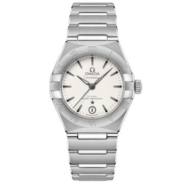 OMEGA Constellation Manhattan Co-Axial Master Chronometer 29 mm 131.10.29.20.02.001