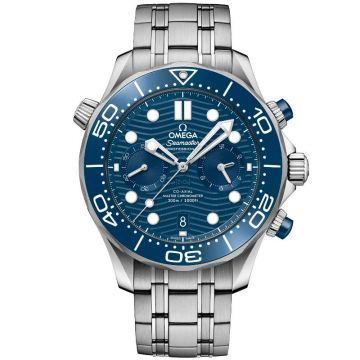 OMEGA Seamaster Diver 300M Chronograph 44 mm 210.30.44.51.03.001