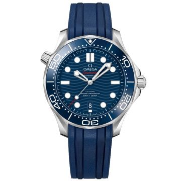 Omega Seamaster Diver 300M Co-Axial Master Chronometer 42 mm 210.32.42.20.03.001