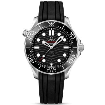 OMEGA Seamaster Diver 300M Co-Axial Master Crhonometer 42 mm 210.32.42.20.01.001