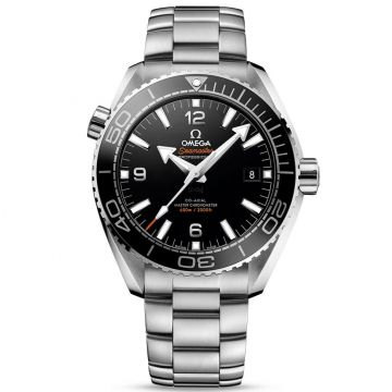 OMEGA Seamaster Planet Ocean 600m Coaxial COSC 43.5mm