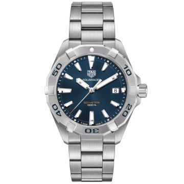 TAG Heuer Aquaracer 300M Blue Dial 41mm WBD1112.BA0928