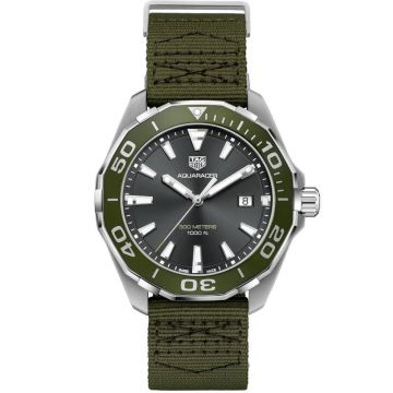 TAG Heuer Aquaracer Cuarzo WAY101L.FC8222