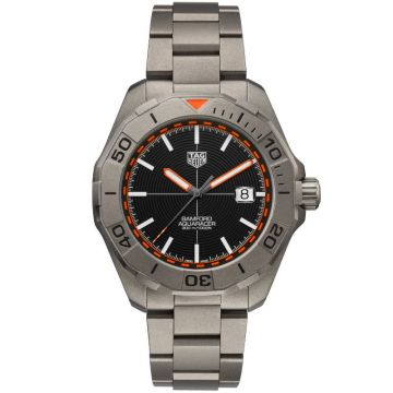 TAG Heuer Aquaracer Bamford 43mm Edicion Limitada WAY208F.BF0638