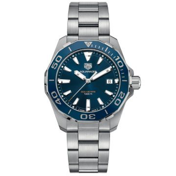 Reloj TAG Heuer Aquaracer 300M Cuarzo 41mm WAY111C.BA0928