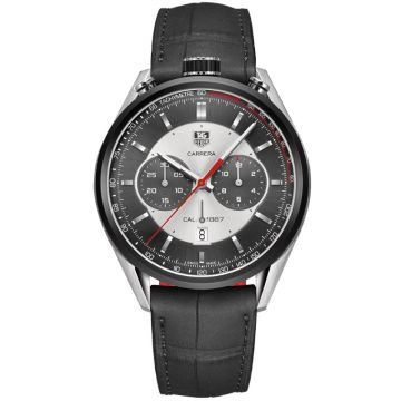 TAG Heuer Jack Heuer Edition Calibre 1887 45 mm