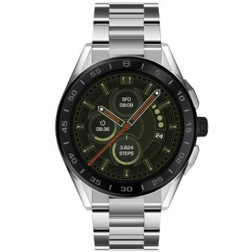TAG Heuer Connected Steel 45 mm SBG8A10.BA0646