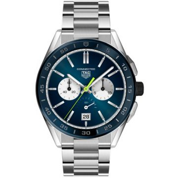 TAG Heuer Connected Acero SBG8A11.BA0646