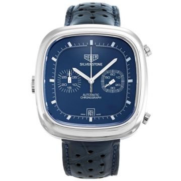 TAG Heuer Silverstone Limited Edition 42mm CAM2110.FC6258