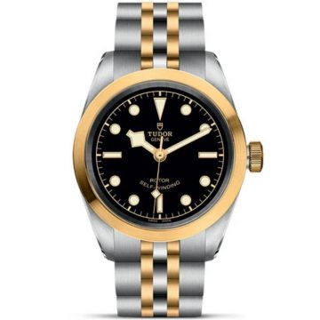 TUDOR Black Bay 32mm S&G M79583-0001